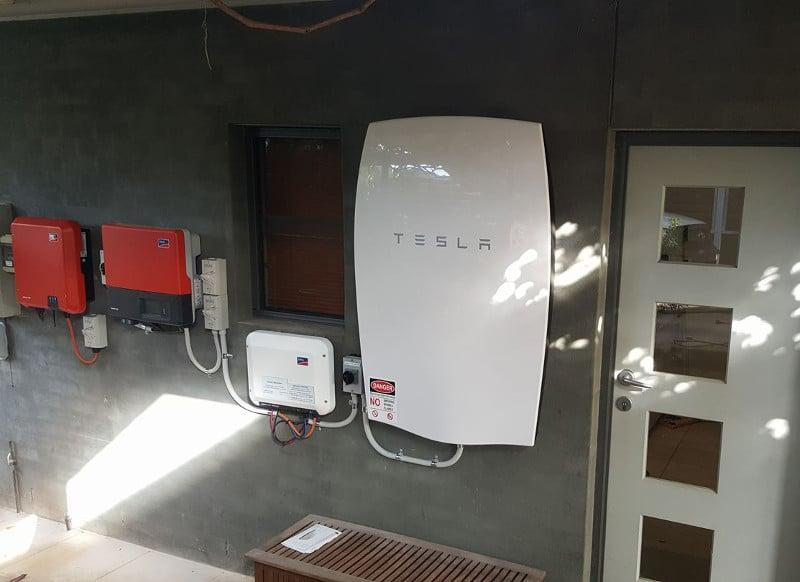 Tesla Powerwall 03