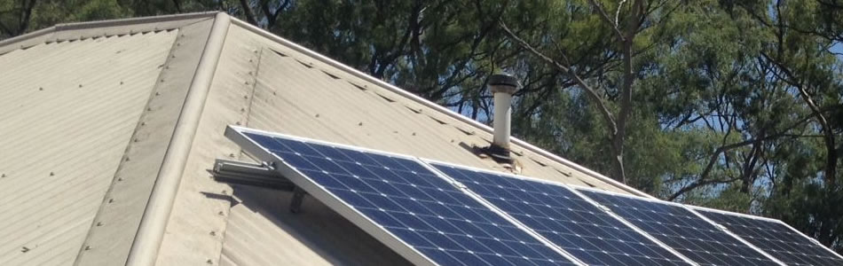 Newtown housing co-op's solar energy and battery system slashes power bills